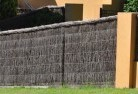 Albion Park Privacy fencing 31