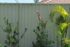 Albion Park Privacy fencing 35