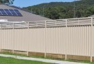 Albion Park Privacy fencing 36