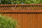 Albion Park Privacy fencing 3