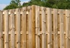 Albion Park Timber fencing 3